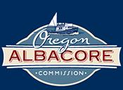 Oregon albacore Commission Logo