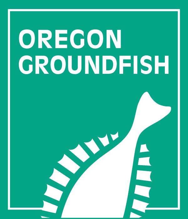 Oregon Groundfish Logo